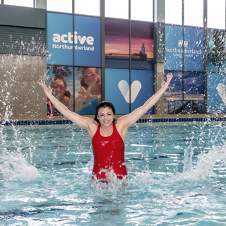 Image demonstrating Second phase of £5 million investment work to start at Blyth Sports Centre