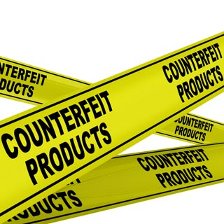 Firm prosecuted for selling counterfeit car parts