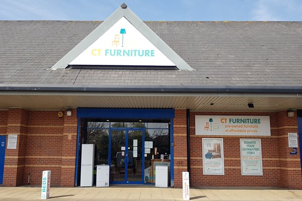 Northumberland County Council Donate Your Unwanted Furniture And