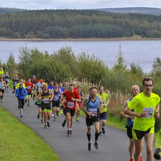 Image demonstrating Countdown to ten years of Kielder Marathon