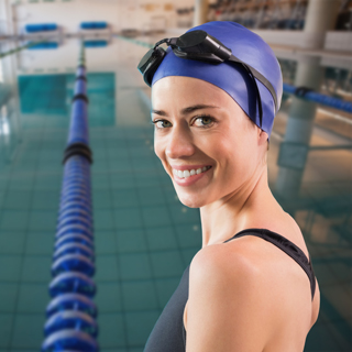 Image demonstrating Active pools open to the public - but swimmers must pre-book