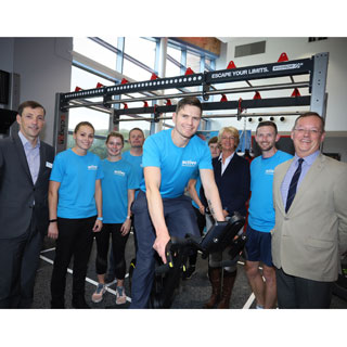 Image demonstrating Refurbished Wentworth boasts one of the best gyms in the north east