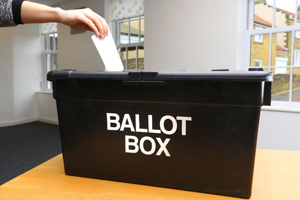 Image demonstrating Countdown is on forlocal elections