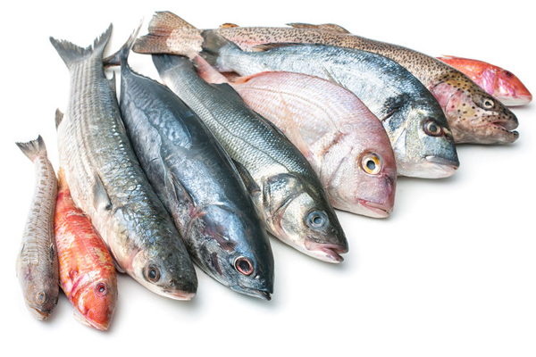 Image demonstrating Residents warned to beware of cold callers selling fish