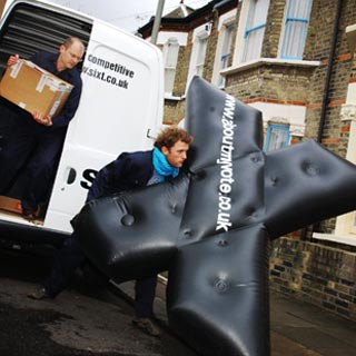 Image demonstrating Home Movers - Don't lose your vote