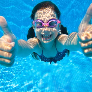 Image demonstrating Sign up for swimming - one of life's most important lessons