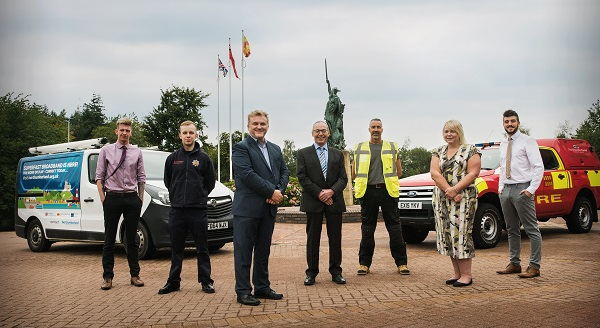 Image demonstrating Northumberland tops the North East for apprenticeship recruitment