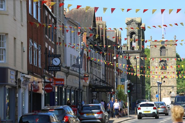 Image demonstrating Morpeth Masterplan's next event announced