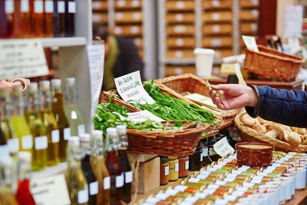 Image demonstrating Special showcase market for Hexham