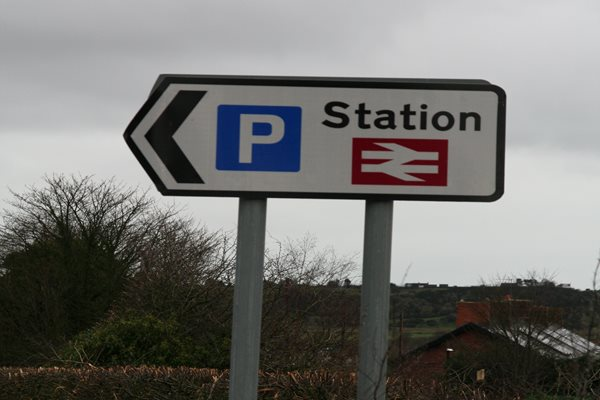 Image demonstrating Residents' views sought on Alnmouth Station parking plans