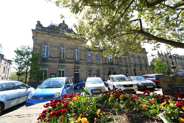 Image demonstrating Council continues traffic improvements in Tynedale