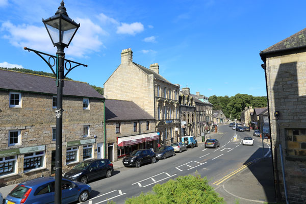 Image demonstrating Council welcomes feedback on Rothbury Community Hospital