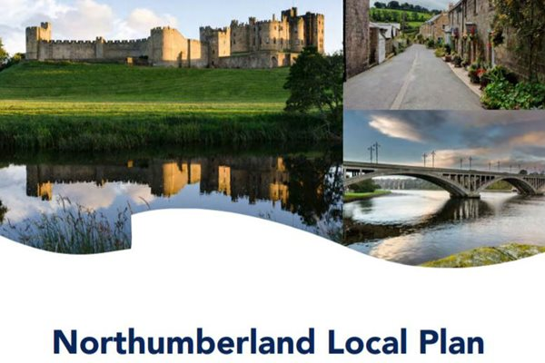 Image demonstrating New Local Plan approved for public consultation