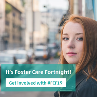 Image demonstrating Find out more about foster care at special event