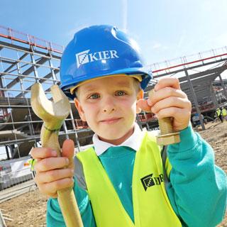 Image demonstrating Major milestone for Ponteland schools and leisure development