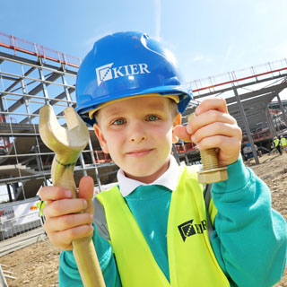 Image demonstrating Major milestone for Ponteland schools and leisure development