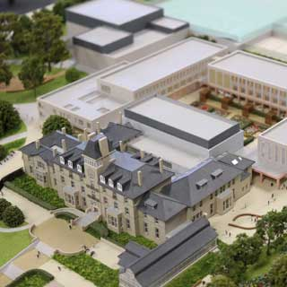 Image demonstrating Hexham schools contractor announced