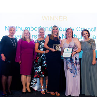 Image demonstrating National win for Early Years Professionals Network