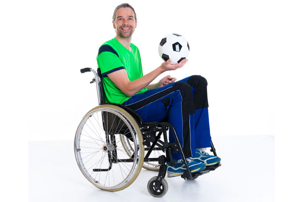 Image demonstrating Nomination deadline looming  for disability sport awards