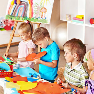 Image demonstrating Children's Centre services move will allow SEND expansion
