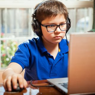 Digital Device support for children and young people