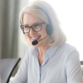 Digital helpline