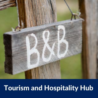 Tourism and Hospitality Hub