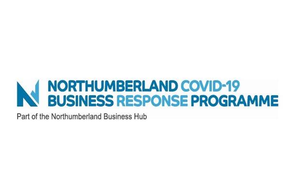Business response programme logo