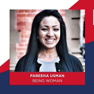 Fareeha Usman