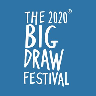 Big Green Draw Festival