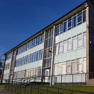 Photo of Haltwhistle school