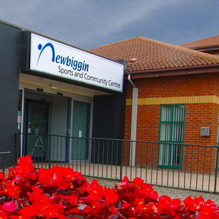 Newbiggin Sports and Community Centre