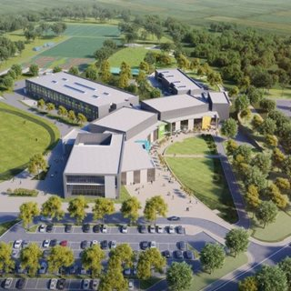 Image of Ponteland development