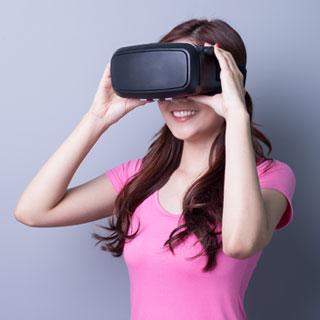BBC Virtual reality tour
