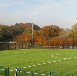 3G Pitch - Hexham schools project