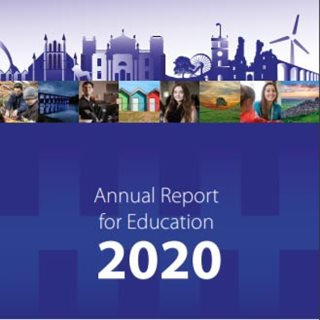 Annual Report for Education 2020