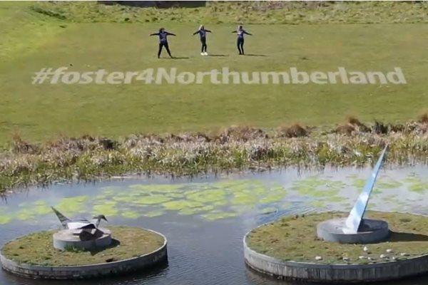 Foster 4 Northumberland
