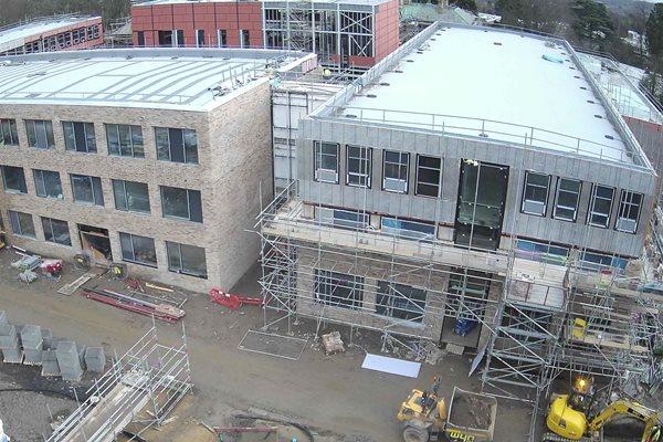 Hexham schools project