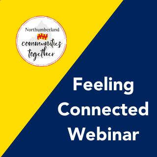 Feeling Connected Webinar