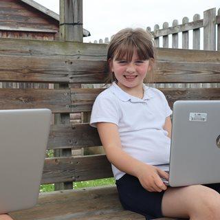 Hexham First School - Digital Devices