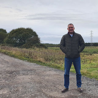 Image demonstrating Nature reserve improvements get the go-ahead
