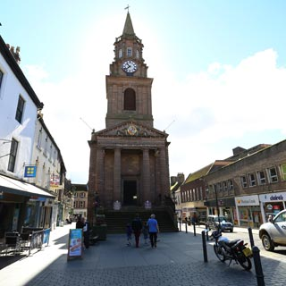 Berwick Culture and Creative Zone