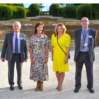 Image demonstrating Community work honoured in LOVE Northumberland awards