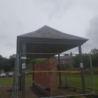 Berwick Shelter