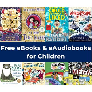 Free children's eBooks