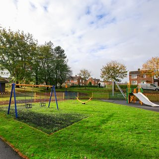 Photo of Eastwoods Park Play Area