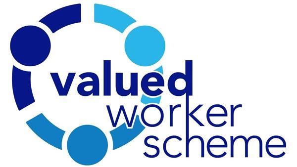 Valued Worker Scheme