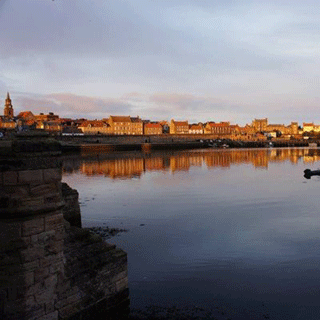 Image demonstrating Berwick Regeneration Commission