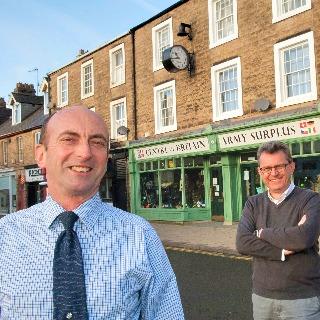 Image demonstrating Grant kick starts community led affordable housing scheme