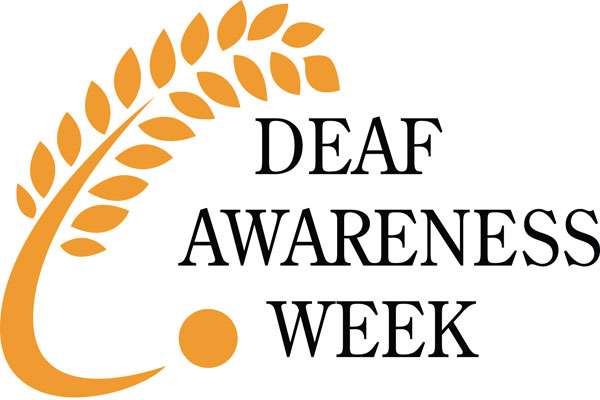 Image demonstrating Fire safety makes itself heard during Deaf Awareness Week